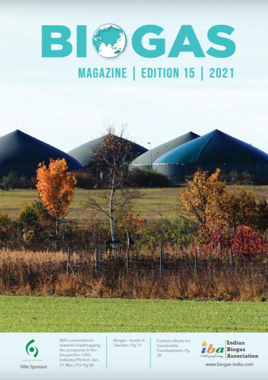 Biogas Magazine