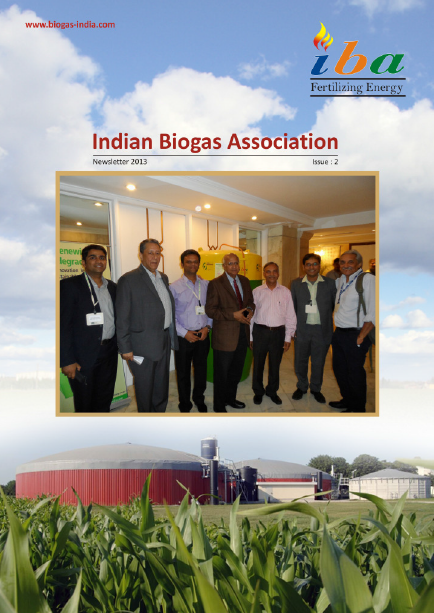 Biogas Newsletter