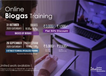 Online Biogas Training