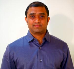 Srinivas Kasulla