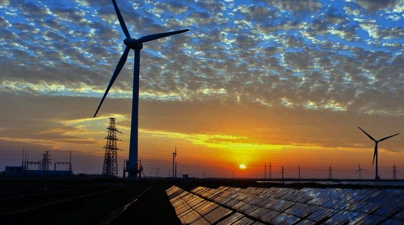 Why India must have a sustainable mix of energy