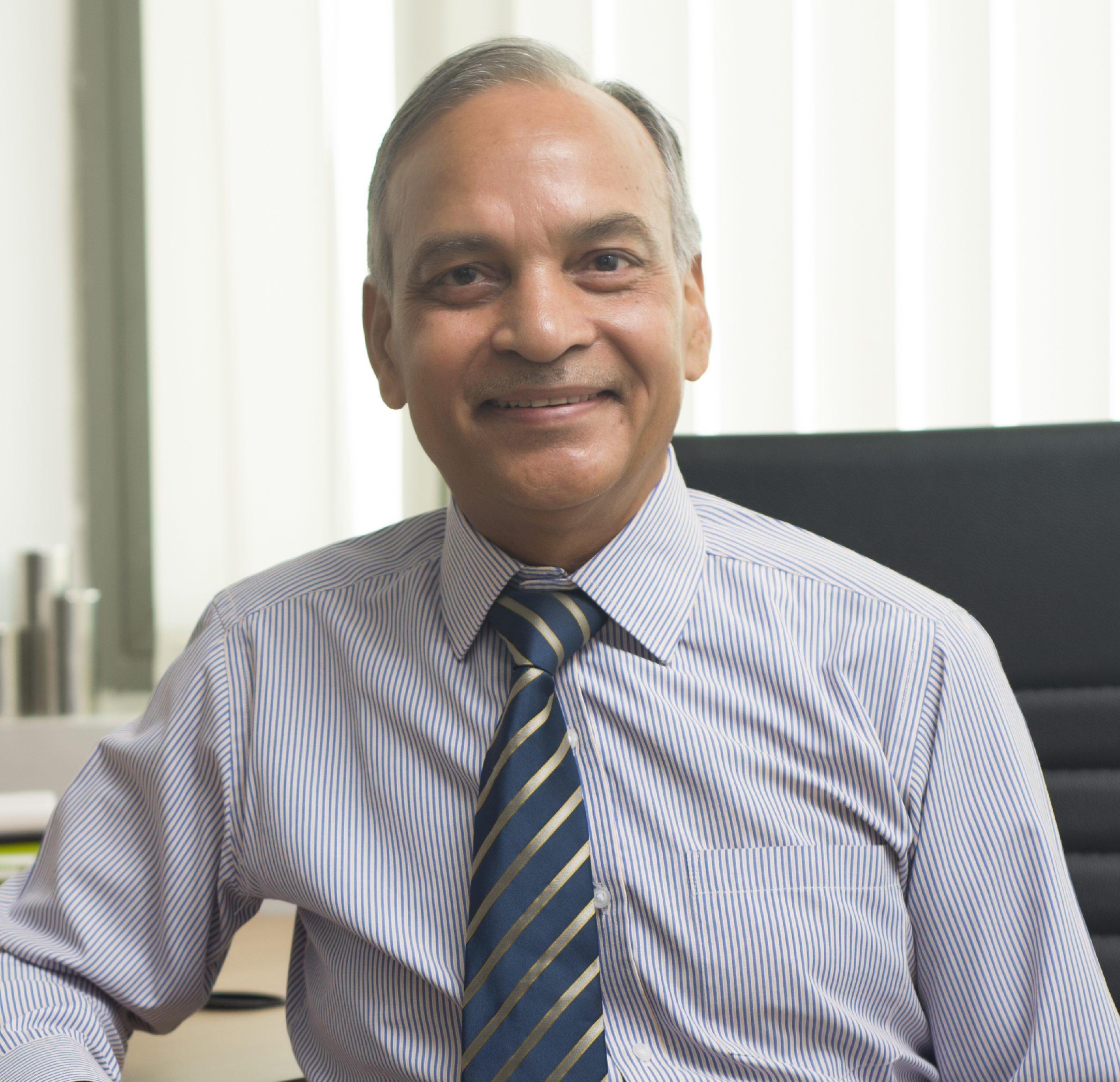 Dr A. R. Shukla