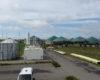 BioCNG Plant