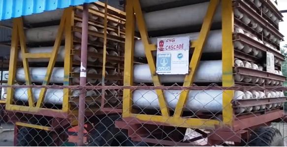 CBG-Cascades- Haridwar Biogas Plant