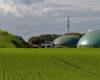 Biogas Plant Image